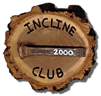 Incline Club Award