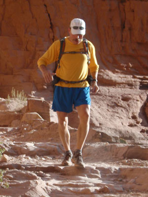 John Mills - Grand Canyon Oct 2008